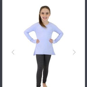 ⭐️3 for $25⭐️90 Degrees By Reflex girl's top